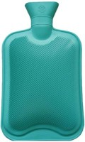 Amor Super Delux Non-Electrical 1.5 L Hot Water Bag (Green)
