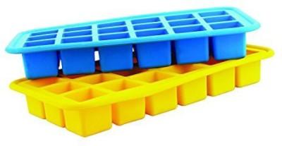 Siliconezone Cube Ice Tray
