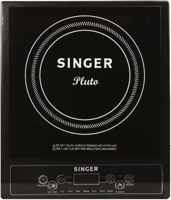 Singer-Pluto-(SIK7USPBT)-Induction-Cooktop