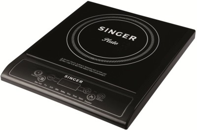 Singer-Pluto-(SIK7USPBT)-Induction-Cooktop