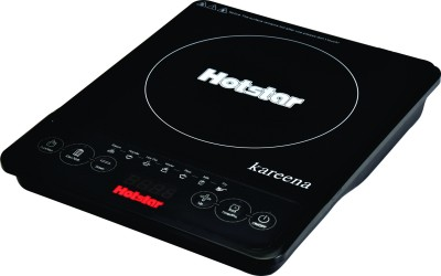 Hotstar Kareena Induction cooktop