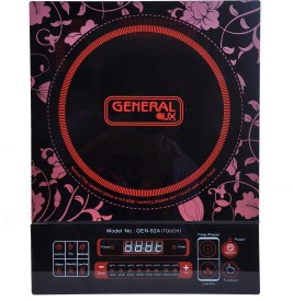 General-AUX-82-A-2000W-Induction-Cooktop
