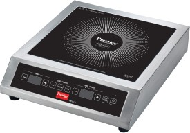 Prestige PICC 1.0 Induction Cooktop