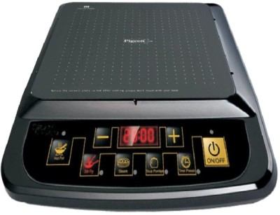 Pigeon Rapido Plus BX 1800W Induction Cooktop