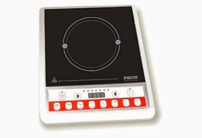 Equity EQIC-010 2000W Induction Cooktop