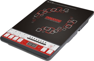 KENSON KIC222 Induction Cooktop