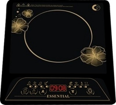 Crompton Greaves Essential Induction Cooktop