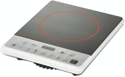 Bajaj ICX Pearl 1900W Induction Cooktop