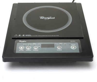 Whirlpool NX20D2 Induction Cook Top
