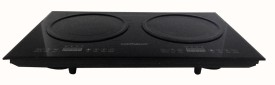 Shadows SLS-2-2 2000W Induction Cooktop