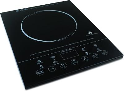 Vijayalakshmi Ace 1 2000W Induction Cooktop