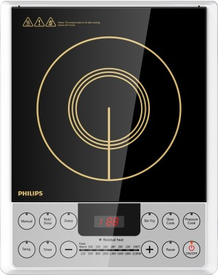 Philips HD4929 Induction Cook Top