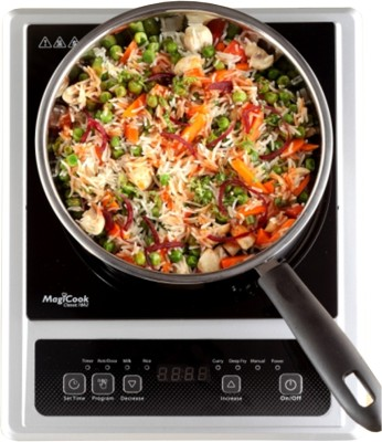 Whirlpool Classic 18A2 Induction Cook Top