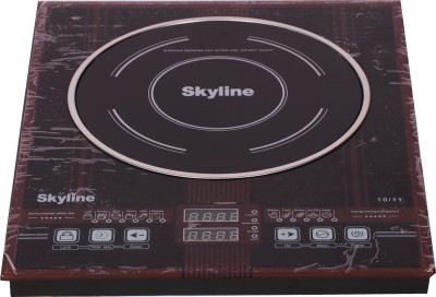 Skyline VI-5050-FT Induction Cooktop