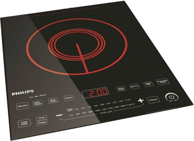 Buy Philips HD4909 Induction Cook Top: Induction Cook Top