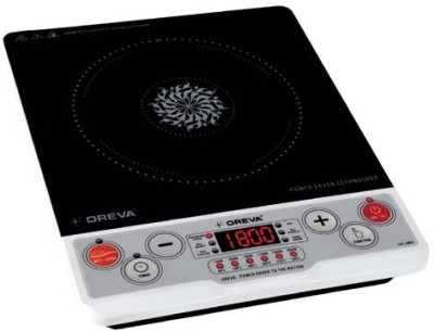 Oreva OIC-1804 1800W Induction Cooktop