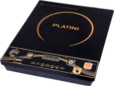 Bajaj PX 134 1900W Induction Cooktop
