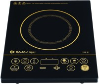 Bajaj Majesty ICX 21 Induction Cooktop: Induction Cook Top