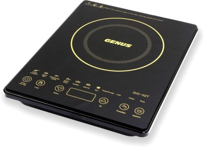Genus GIC-02T 2000W Induction Cooktop