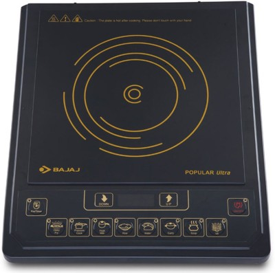 Bajaj-Popular-Induction-Cooktop