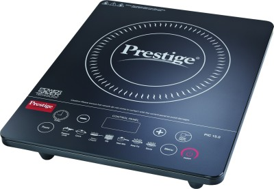 Prestige PIC-15 1600W Induction Cooktop