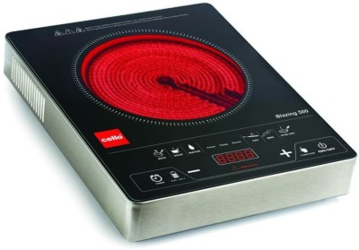 Cello Blazing 500 Induction Cooktop