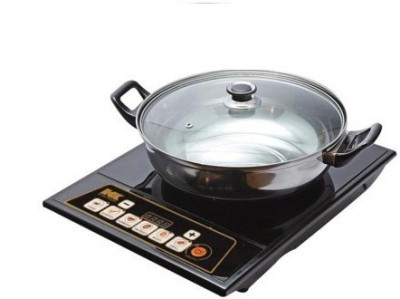 Kitchen Knights SKI14BP3-CCE Induction Cooktop