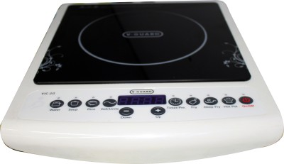 V-Guard VIC - 20 Induction Cook Top
