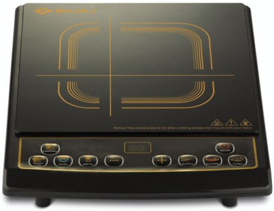 Bajaj Popular Plus Induction Cooktop