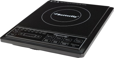 Butterfly Platinum - G2 Induction Cook Top
