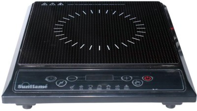 Sunflame SF IC03 Induction Cooker