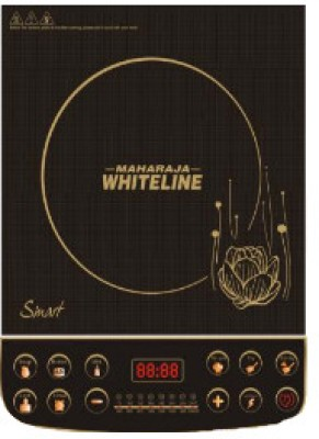 Buy Maharaja Whiteline Smart Induction Cooktop: Induction Cook Top