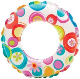 Intex Swim Ring Inflatable Pool Accessory
