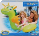 Intex Ride On Baby Dragon Inflatable Water Games - Green