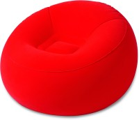 Bestway Inflate-A- Inflatable Chair (Red)