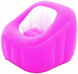 """Bestway 29""""x29""""x25"""" Comfi Cube Inflatable Chair"""