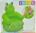 Intex Frog Inflatable Chair - Multicolor