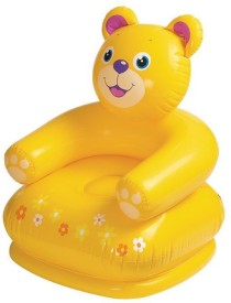 BornBabyKids Inflatable Chair Inflatable Baby Chair