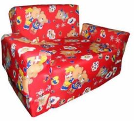 Y & J Kids Inflatable Sofa Cum Bed