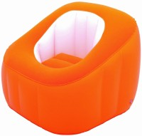 Bestway Comfi Cube Inflatable Chair (Orange)