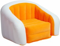 Intex Café Club Inflatable Chair (Orange)