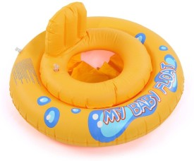 Intex Baby Safety Float Inflatable Baby Float