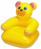 Suzi Teddy Sr Inflatable Chair (Yellow)