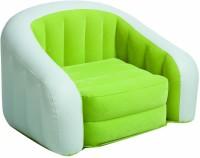 Intex Café Club Inflatable Chair (Green)
