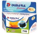 Dubaria Compatible for Canon 746