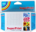 Super Print This Canon Ink Cartridge Is Compatible With The Pixma E 500 And E 600 Printer Models Tri-Color Ink (Tri-Colour)