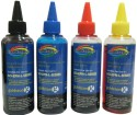 GoColor EPSON L Series Inkjet Ink Yellow Ink - Black, Yellow, Cyan, Magenta