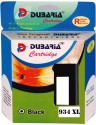 Dubaria Compatible For Hp 934xl And 935xl Ink Cartridges Combo For Officejet Pro 6230 E6812, 6830 , 6815 , 6835 Black, Cyan, Yellow, Magneta Ink (Black, Cyan, Yellow, Magenta)
