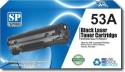 SP CARTRIDGE HP 53A Compatible For HP LaserJet P2010, HP LaserJet P2014, HP LaserJet P2015, HP LaserJet P2015n, HP LaserJet P2015d, HP LaserJet P2015dn, HP LaserJet P2015x, HP LaserJet M2727nf MFP. Black Toner (Black)