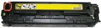 Zilla 128A Yellow Toner